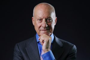 World Renowned Architect Norman Foster on Green Building Practices