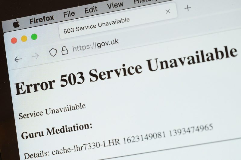 What Is Fastly and Why a Slew of Websites Went Offline