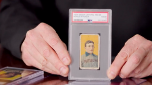 Why Investors Are Spending Big on Sports Trading Cards