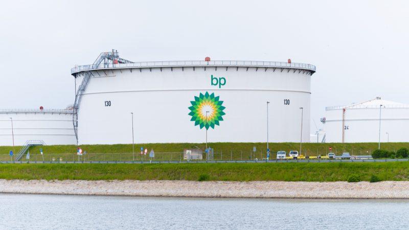 BP Bolsters Clean Energy Push With U.S. Solar Deal