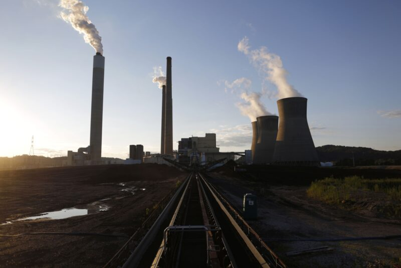Clean Energy Producers Are Eyeing Old Coal Plants—for the Wiring