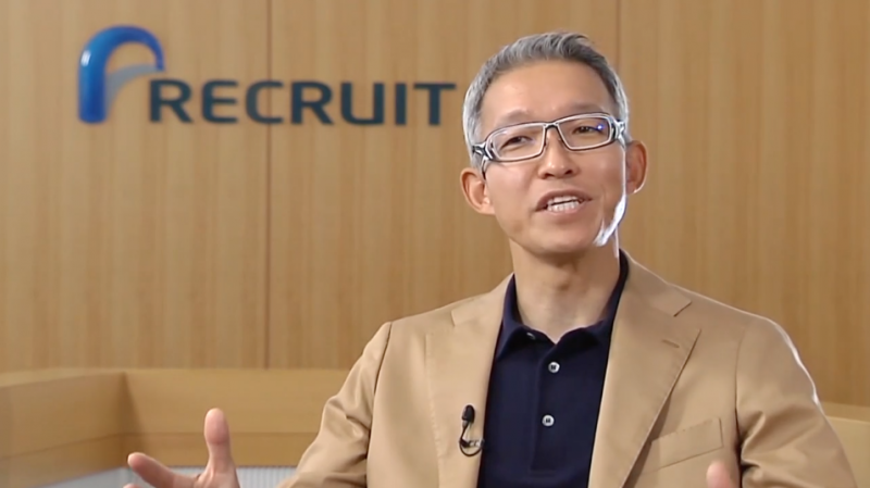 Recruit CEO Discusses the Market Challenges in New Hiring Technology and AI