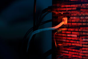 computer virus transfer