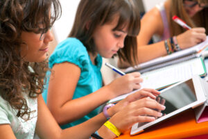 The EdTech Boom in the Classroom