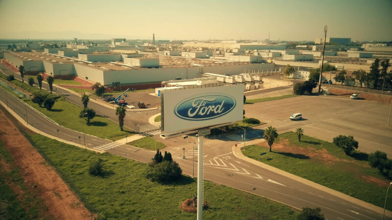 The Impact of Ford's Promotion Spree