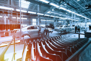 Automotive Industry Manufacturing