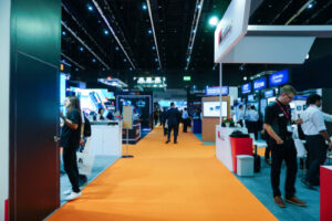 Trends and Technology at InfoComm 2021