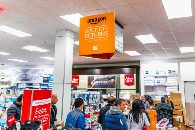 E-Commerce Returns vs Store Returns