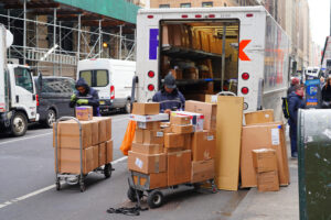 Supply Chain Issues This Holiday