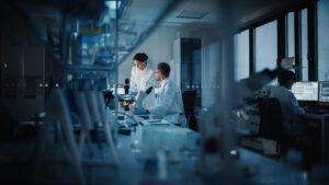 the drug development pipeline