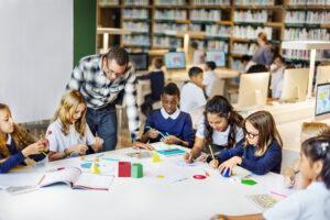 Math Proficiency Scores Decline Nationwide