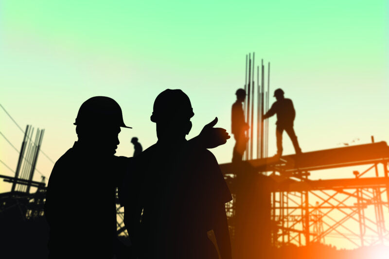 Inflation Looms Over Construction Sites