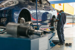Repair Shops Are Seeing A Resurgence
