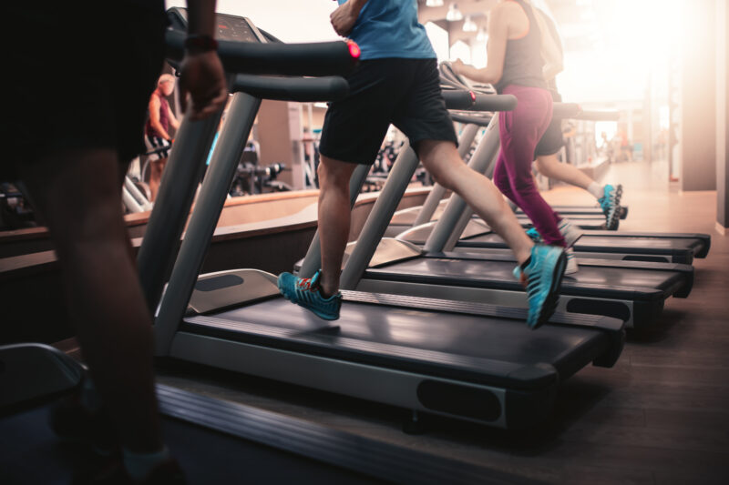Can Fitness Be More Accessible?