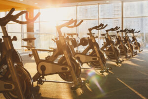 What Will Connected Fitness Look Like in 2022?
